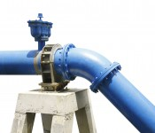 Lakeview Hills Water Supply Design